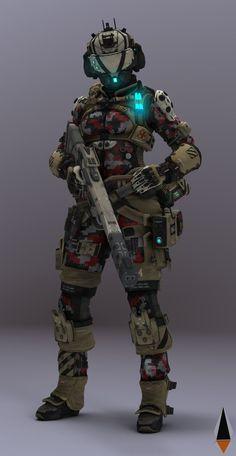 Female Armor, Female Pilot, Futuristic Armour, Futuristic Art, Robot Concept Art, Armor Concept, Robot Militar, Dragons, Combat Armor