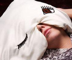 Sleeping Mask Pillow
