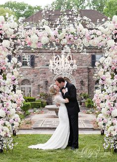 Top 10 Most Beautiful Ceremony Arbors                                                                                                                                                                                 More