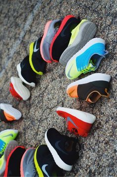 half off 71c2d 8267a all in the family Nike Roshe, Roshe Run, Girls Best Friend, Casual Shoes