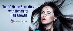 #Henna, a natural #herbal product, has lot many advantages to do with the hair. Henna is the best suggested application for healthy #HairGrowth.