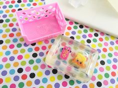 Lately, my girls are obsessed with Shopkins! I don't know what it is about them but they love them! If you're looking to do a fun activity with your kids, you can make your own Shopkins Soap! Materials Needed to Make Shopkins Soap 2 shopkins Clear glycerin soap block Knife Cutting board Any rectangle …