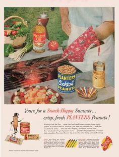 96 Best Peanuts in a bottle images | Retro recipes, Vintage recipes Is Planters Peanut Er Discontinued on