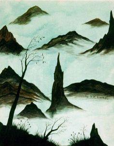 Chinese Artwork, Water, Gripe Water