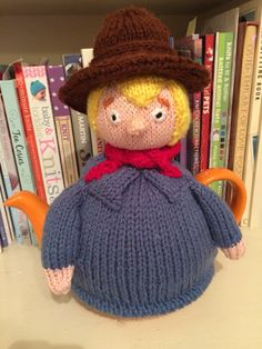 Windy Miller Tea Cosy