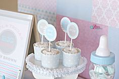 Baby Shower Party Ideas   Photo 1 of 27