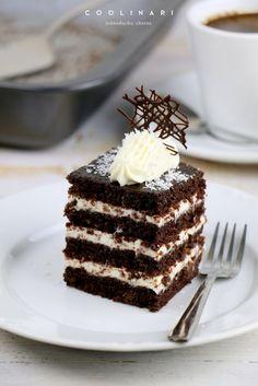 Tiramisu, Ethnic Recipes, Blog, Baking, Bakken, Blogging, Tiramisu Cake, Backen, Sweets
