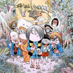 漫画「ゲゲゲの鬼太郎」などで知られる日本を代表する漫画家・水木しげるさんが、11月30日の朝、心筋梗塞のため東京都内の病院で亡くなりました。93歳でした。