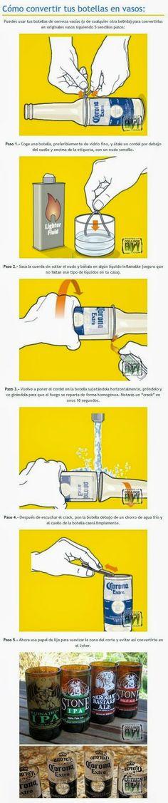 como+hacer+vasos+con+botellas ;)
