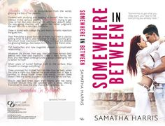 Somewhere in Between Limitless Publishing Friday Post @samathaharris08 @LimitlessBooks - http://roomwithbooks.com/somewhere-in-between-limitless-publishing-friday-post/