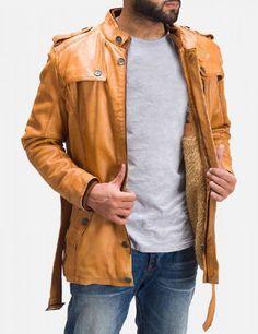 Allence Kinder Jacket Herbst Winter Pu Leather Lederjacke