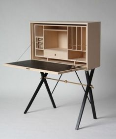 Folding desk Home Office