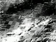 Alien Moon Bases-Government Cover up Aliens On The Moon, Aliens And Ufos, Ancient Aliens, Atlantis, Paranormal, Nasa Pictures, Mystery, Hollow Earth, Blue Green Eyes