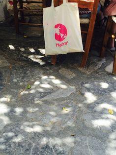 Paper Shopping Bag, Greece, Island, Decor, Greece Country, Decoration, Islands, Decorating, Deco