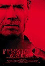 Deuda de sangre Poster