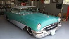 Image result for 1955 Buick Century