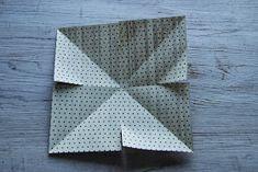 Kirpparikeiju: Joulukalenteri: Paperitähti Christmas Crafts, Free, Xmas Crafts, Christmas Tree Crafts