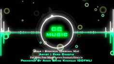 Spectrum By Zero Chaotic  ( Genre : Instrumental ) Creative Commons Free...