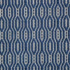 Soft Dual Diamond Twill, main blue inside grey on the white yarn Vandra Rugs Yarn Colors, Colours, Natural Linen, Scandinavian Design, Wool Felt, Bespoke, Rugs, Diamond, Grey