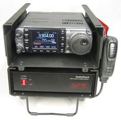 Tactical Radio Carriers
