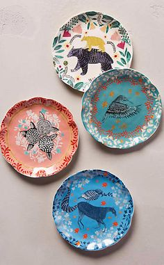 25 Perfect Holiday Gifts for Mom Ceramic Plates, Ceramic Pottery, Ceramic Art, Decorative Plates, Home Decor Accessories, Kitchen Accessories, Clothing Accessories, Women's Clothing, Studio Decor
