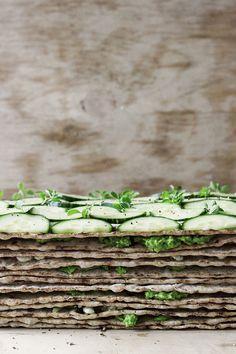 Potluck by one: Ensin mitä, sitten miten Asparagus, Food And Drink, Vegetables, Foods, Food Food, Food Items, Veggie Food, Vegetable Recipes, Veggies