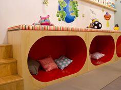 Sala para crianças: veja ideias criativas em fotos do 'Decora' - Dicas - Casa GNT