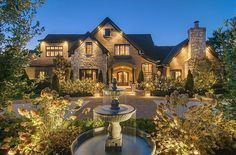 Brentwood TN mansion