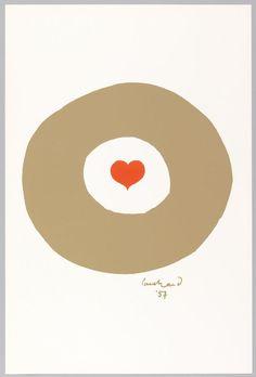Paul Rand | Mid-Century Modern Graphic Design