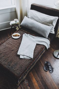 — lovely, cozy corners and the perfect afternoon, captured by Luis Valdizon