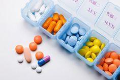 Vitamins for Inattentive ADHD