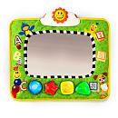 """Baby Einstein Music Travel Mirror - Baby Einstein  - Babies""""R""""Us"""