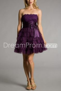 Buy Cheap Cheap Betsy-Plum A-line Mini/Short Homecoming Dresses CH800504 Default Category under $148.19 only in Udressprom.