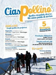 CiasPollino. Seconda edizione il 5 Gennaio 2014