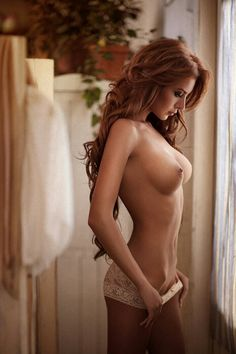 Stunningly beautiful breasts...