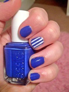 Cute Nails :3