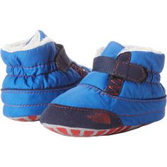 The North Face Kids Asher Bootie (Infant/Toddler)