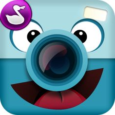 Another great app for animating images and making it look they're talking!