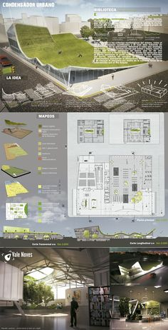 Architecture Layout Presentation, illustration Visual Design in expression . - Architecture Layout Presentation, illustration Visual Design in the expression of the Architectural - Architecture Design Concept, Architecture Panel, Architecture Graphics, Green Architecture, Landscape Architecture, Landscape Design, Drawing Architecture, Architecture Diagrams, Green Landscape
