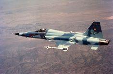 Northrop F-5 - Wikipedia, the free encyclopedia