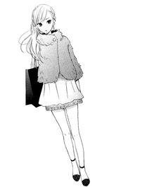 tonari no kaibutsu kun   Tumblr