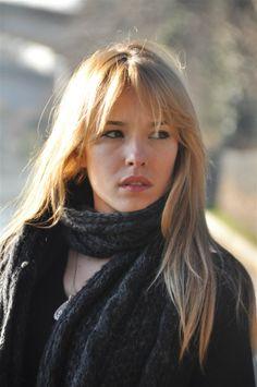 Elodie Fontan                                                                                                                                                                                 More