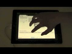 iPad opastusta osa 4 - YouTube Ipad, Youtube, Youtubers, Youtube Movies