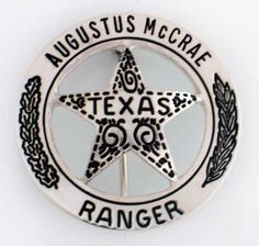 Augustus McCrae, Texas Ranger from Lonesome Dove