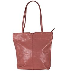 Latico Theresa Shoulder BagPinkOne Size ** To view further for this item, visit the image link.