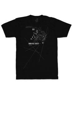 Assassin's Creed T-Shirt - Ezio Animus   Ubi Workshop