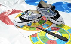 Shwings, pon alas a tus zapatos y zapatillas http://www.minimoda.es