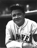 May 25,1935, Baseball great Babe Ruth hit the 714th and final home run of his career, for the Boston Braves, in a game against the Pittsburgh Pirates.