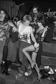 Paul Cook - Sex Pistols