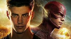The Flash (Barry Allen)- Grant Gustin Flash Barry Allen, Dominic Purcell, Wentworth Miller, The Cw, Live Action, The Flash Season 2, The Flash Quiz, The Flashpoint, Flash Characters